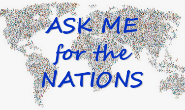 ASK ME for the NATIONS