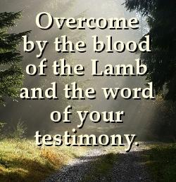 Overcome Spiritual Warfare